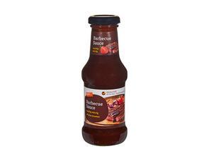 Darstellung von Barbecue Sauce