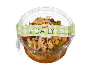 Darstellung von Kätes Kichererbsen Salat