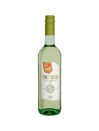 Darstellung von Pinot Grigio 2020