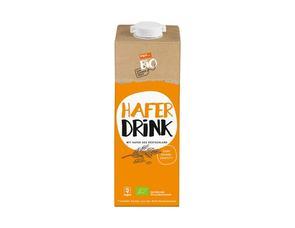 Darstellung von Hafer Drink