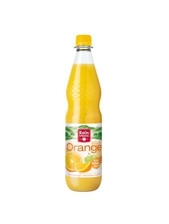 Darstellung von RhönSprudel Orange Plus