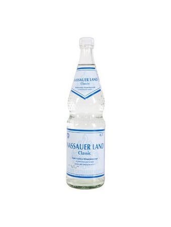 Darstellung von Nassauer Land Mineralwasser classic