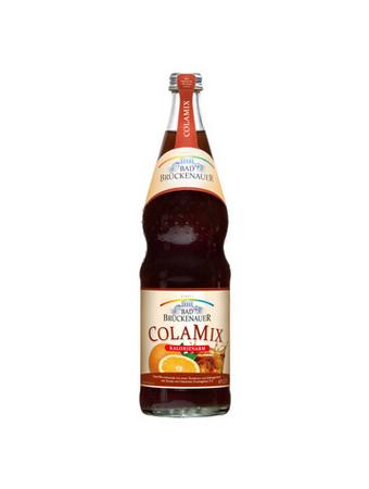 Darstellung von Bad Brückenauer Cola-Mix
