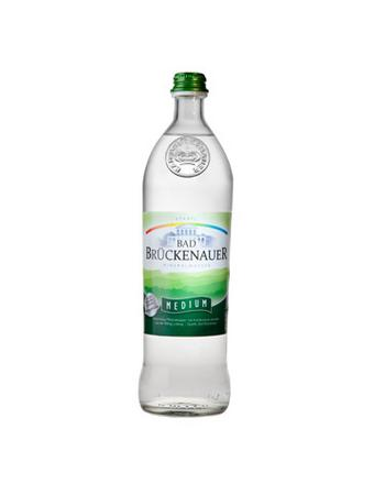 Darstellung von Individual Bad Brückenauer Mineralwasser medium