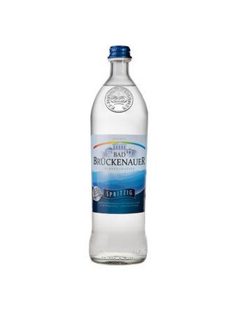 Darstellung von Individual Bad Brückenauer Mineralwasser spritzig