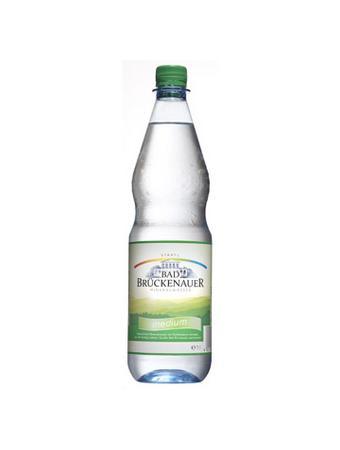 Darstellung von Bad Brückenauer Mineralwasser medium