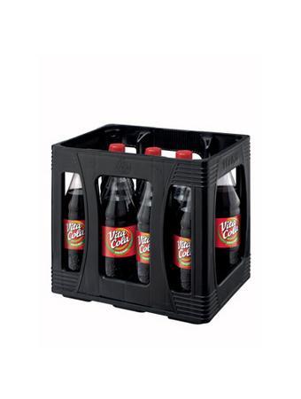 Darstellung von Vita Cola 11er-Kasten