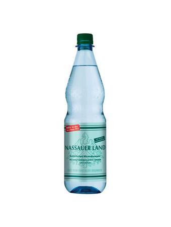 Darstellung von Nassauer Land Mineralwasser still