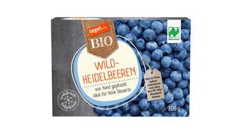 Wild-Heidelbeeren