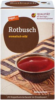 Rotbusch
