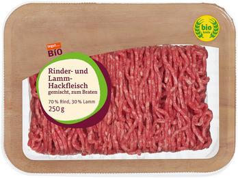 SB Bio Rinder- und Lamm-Hackfleisch gemischt, zum Braten