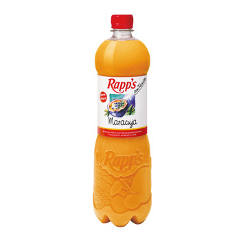 Rapp's Maracuja-Nektar