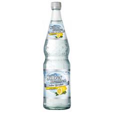Silber Brunnen Zitrone