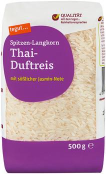 Thai-Duftreis