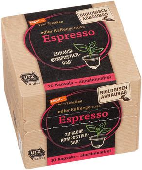 Espresso Kapseln