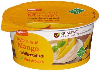 Joghurt mild Mango