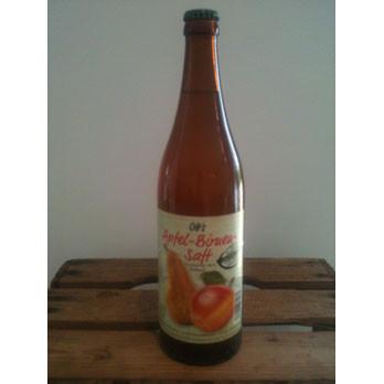 Otts Apfel-Birnen-Saft