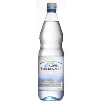Bad Brückenauer Mineralwasser naturell