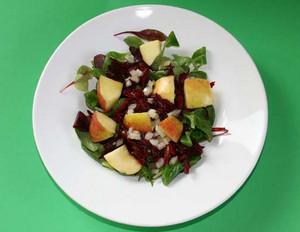 Rote-Bete-Mix-Salat