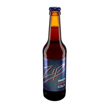 Alsfelder Cola-Bier Zip
