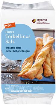 Torbellinos Salz