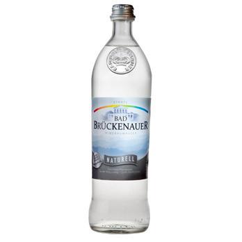 Individual Bad Brückenauer Mineralwasser naturell
