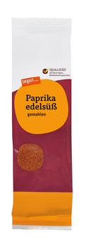 Nachfüllbeutel Paprika edelsüß gemahlen