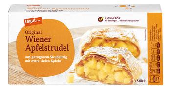 Original Wiener Apfelstrudel