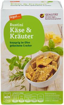 Rustini Käse & Kräuter