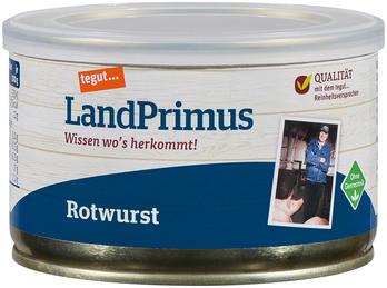 LandPrimus Dose Rotwurst
