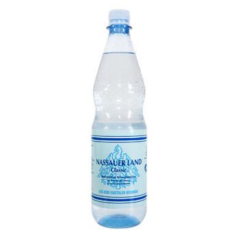 Nassauer Land Mineralwasser classic