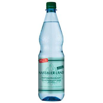 Nassauer Land Mineralwasser still