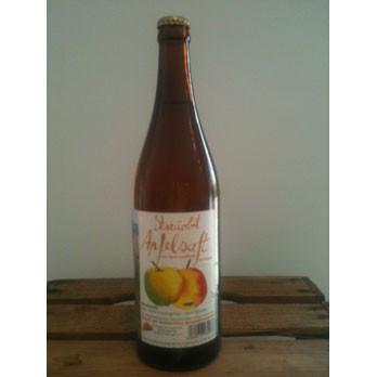 Otts Apfelsaft klar