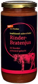 Rinder-Bratenjus
