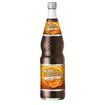 Silber Brunnen Cola-Mix