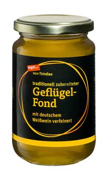 Geflügel-Fond