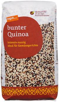 bunter Quinoa
