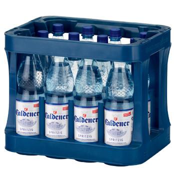 Caldener Mineralwasser