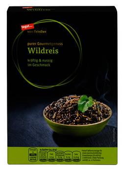 Wildreis