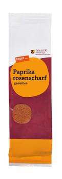 Nachfüllbeutel Paprika rosenscharf