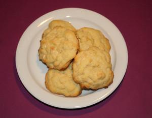 Nuss-Schoko-Cookies