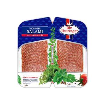 Thüringer Salami