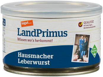 LandPrimus Dose Hausmacher Leberwurst