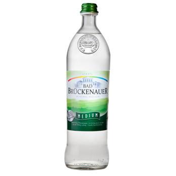 Individual Bad Brückenauer Mineralwasser medium