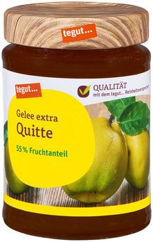 Gelee extra Quitte