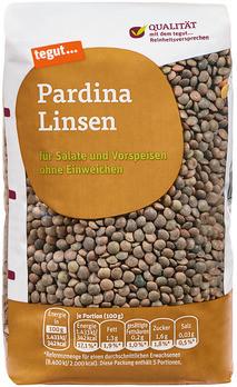 Pardina Linsen