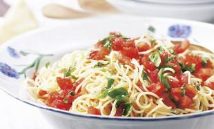 Tomatensaucen selber machen