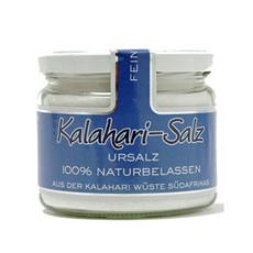 Altenburger Kalahari Salz fein