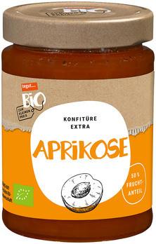 Bio Konfitüre extra Aprikose