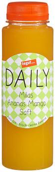 Milas Ananas Mango Saft